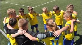 Młodzik D2 - mecz mistrzowski z Grom Plewiska (powołania)