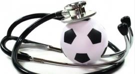 Trening i badania lekarskie