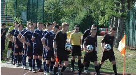 LKS Gołuchów 5-0 Kania