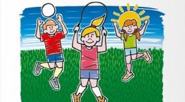 Projekt M71 - Aktywizacja sportowa dzieci w wieku 3-12 lat - wygrał!