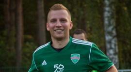 Wywiad z Patrykiem Bieńkowskim