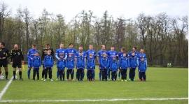 Mazur -Legia II: wideo + bramki