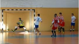 Leśnik Margonin wygrywa Turniej U-19