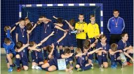 CISOWA CUP! Rocznik 2005