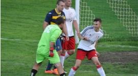 Zdjęcia z meczu w Polańczyku