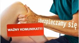 UBEZPIECZAMY SIĘ! Oferta dla zawodników SEMP-a