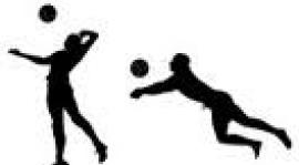 - Piłka siatkowa -Trening wtorkowy odwołany