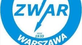 Zapowiedź meczu - Zwar II Warszawa