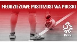 MMP U-16 w sezonie 2018/2019 w Chrzanowie!