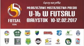 Finały MMP U-16 w Białymstoku - zapowiedź.