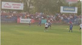 Polonia Nysa - KS Krapkowice 1-2 (0-1)