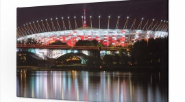 Artykuł sponsorowany: Sport na obrazach na płótnie - sportowe dekoracje do pokoju