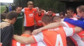 Święto radosnego footballu. Start Dynamik pokonuje LZS Steklin.