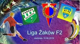 Liga Żaków 2011 w Rachowicach