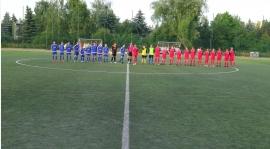 SEMP Warszawa vs MKS Piaseczno 3:2 (1:2)