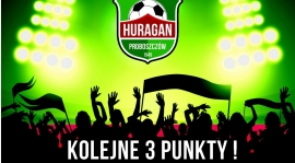 Park Targoszyn 2-3 Huragan Proboszczów