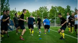 Zostań piłkarzem Łokietka. Przyjdź na trening!