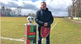 100 meczów na 100-lecie PZPN w Gniewkowie