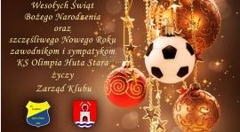 Życzenia Świąteczne.