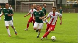 IV Liga: Orzeł pokonał Sokoła