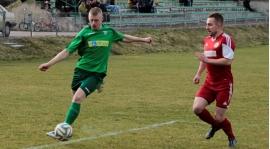 3 mecze dyskwalifikacji dla Łukasza Kaczmarczyka