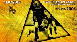 Turniej w Bełchatowie - info organizacyjne + WYNIKI