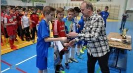 Młodzicy na podium w Koronowo Cup