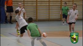 Brzeska Liga Halowa - I kolejka wyniki