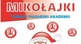 Turniej Mikołajkowy Akademii - 10 grudnia