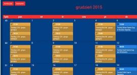 Kalendarium na Futbolowo 2.0