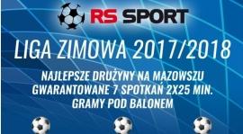 Liga Zimowa - VI kolejka