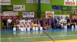 """ROCZNIK 2006: Delta Słupno wygrywa """"II BODEX CUP 2018 - Gramy dla Krystiana"""""""