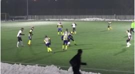 MOSiR Mińsk Mazowiecki vs SEMP Warszawa 3:1 (1:1)