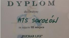 PUCHAR LIGI 2018 - III miejsce