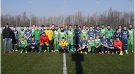 U18: Juniorzy pokonali towarzysko węgierski Csopak SC