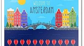 Zaproszenie na turniej do Holandii