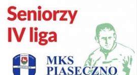 IV Liga: MKS Piaseczno dzisiejszym rywalem!