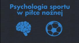 Psychologia sportu.