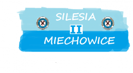09 KOLEJKA - SILESIA MIECHOWICE - ISKRA LASOWICE