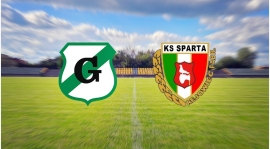Sparta awansuje w Dorohusku?