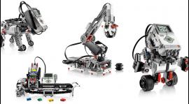Spotkanie z wicemistrzami świata w robotyce!