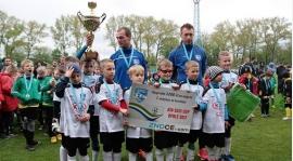UKP Gol wygrał KIA Szic Cup 2017!