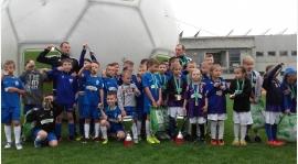 Kolejne wielkie sukcesy w ogólnopolskim turnieju o Puchar Tymbarku !!!
