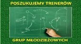 Korona Pogoń Stawiszyn zatrudni trenera !