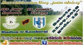 Derby z Korczyną
