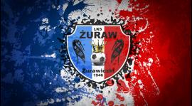 Nowy trener w Żurawiczkach !