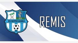 Remis z Sokołem w ostatnim meczu w tym roku