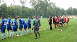 IV Liga - przegrana z Victorią