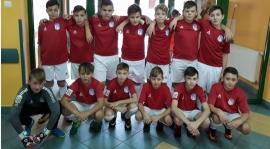 Mazur 2005 na 3 miejscu na turnieju w Baruchowie