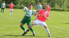 U17: Juniorzy młodsi gromią Górnik, cztery gole Kamila Topy